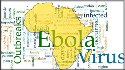 período de incubación del ébola