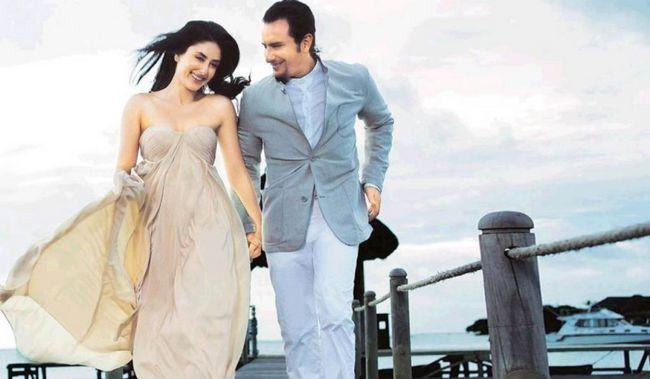 10 parejas de Bollywood en los segundos matrimonios exitosos