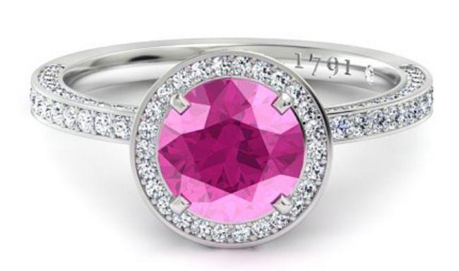 Los anillos de boda para los maniquíes - por qué se usan los anillos de bodas en el dedo anular?