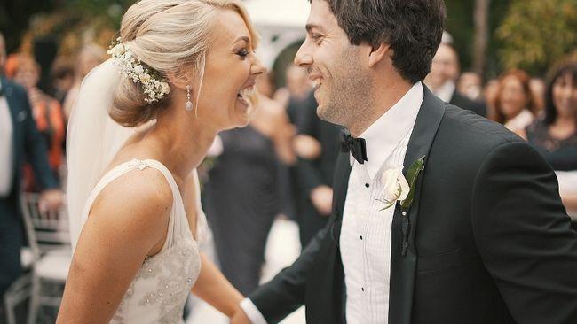 El matrimonio es más beneficioso para los hombres que en las mujeres, según sugiere una nueva investigación!