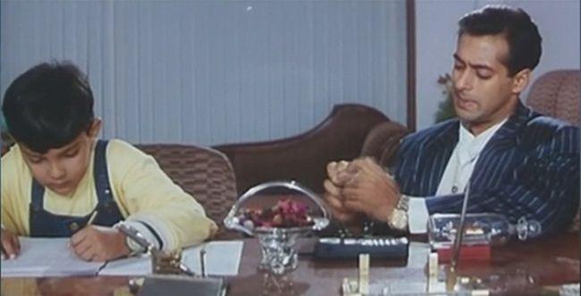 10 Contactos Lecciones 90s películas de Bollywood nos enseñaron