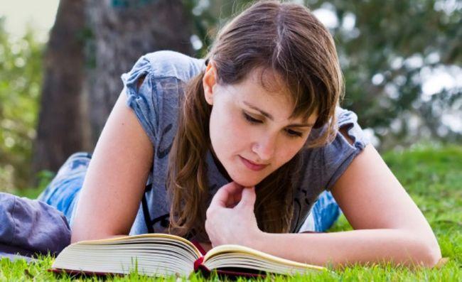 Día Mundial del Libro: el placer de la lectura