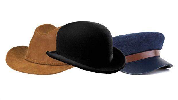 19 tipos de sombreros para hombres y mujeres - elegir los que se adapten a usted