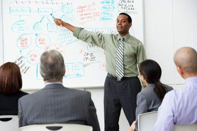 20 consejos para hablar en público y habilidades de presentación