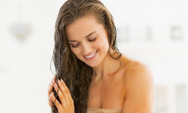 7 de invierno consejos para el cuidado del cabello para mantener el cabello libre de daños