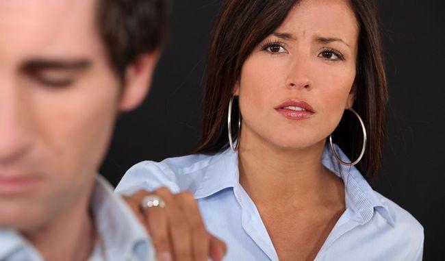 Un mal matrimonio puede romper tu corazón - literalmente!