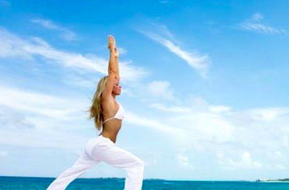 Las 6 mejores vacaciones de yoga para el otoño
