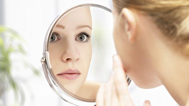 9 Sun piel dañada Tratamiento y remedios caseros!