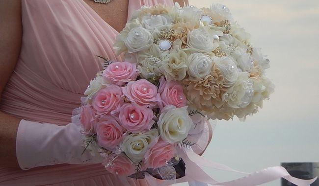 A significados z-simbólica de Guía de flores de la boda
