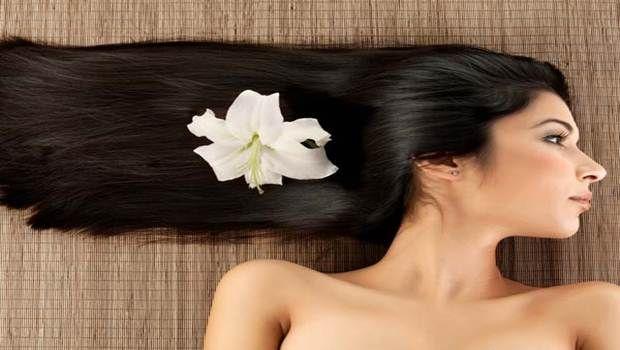 Las mejores maneras naturales para espesar el cabello - 6 Consejos