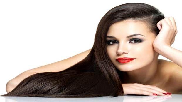 Las mejores vitaminas para el cabello seco - 9 los nutrientes más importantes