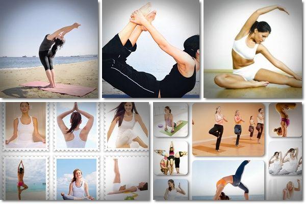 Yoga opinión brillante libro - Sarah Sanders programa funciona?