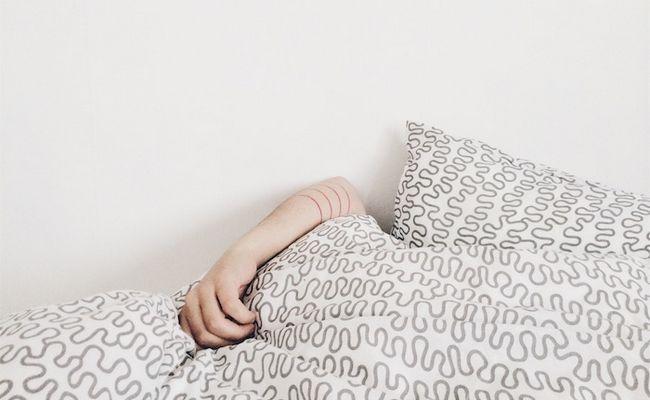 Hoja de trucos: ¿Cómo conseguir un mejor sueño