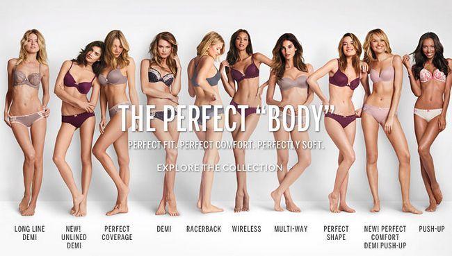 He aquí por qué Victoria Secret tiene que pedir perdón a las mujeres por su última campaña publicitaria