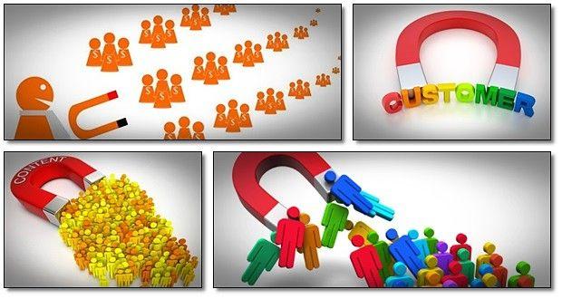 Cómo atraer a los clientes de forma rápida y sencilla - Top 15 Consejos revelados!