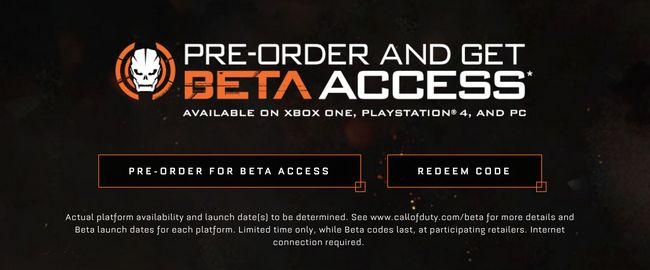 Como llegar black ops libres código beta 3