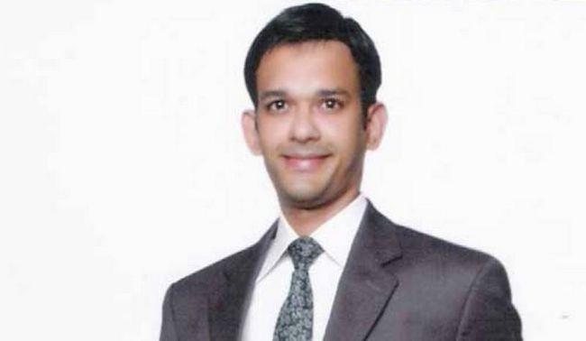 ingeniero Hamid Ansari indio desaparece después de cruzar la frontera con Pakistán para el amor
