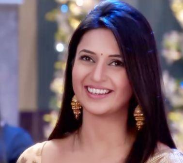 las actrices más elegantes de la televisión india en 2014