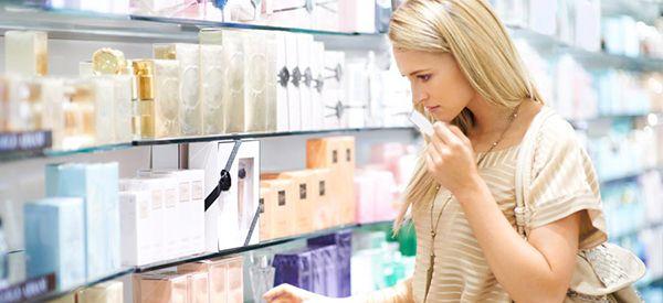 Lista de productos químicos tóxicos en cosméticos y productos de cuidado de la piel para evitar