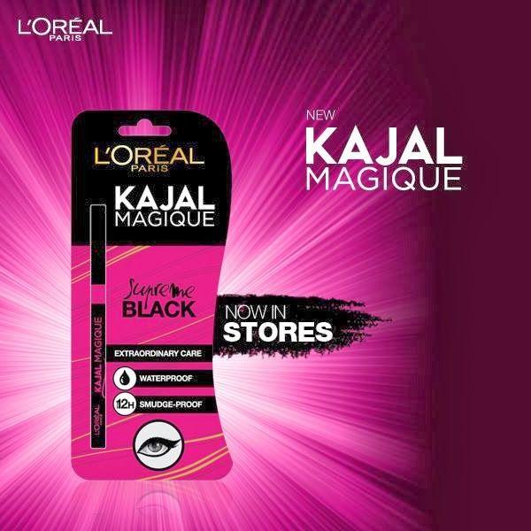 L'Oreal Paris Mágico Kajal