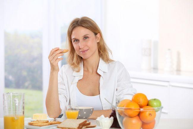 Los alimentos bajos en calorías para comer a llenar: Lista completa
