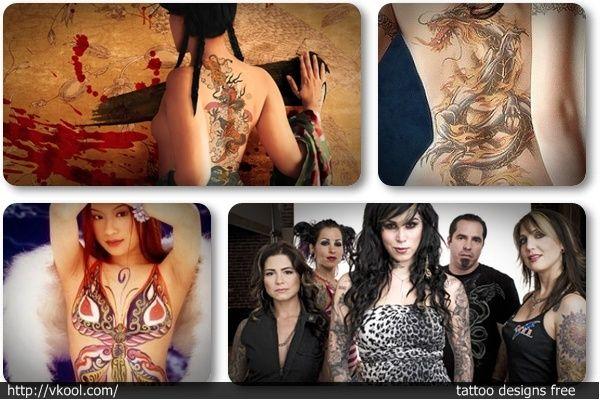 Miami dibujos a tinta del tatuaje opinión - funciona este programa?