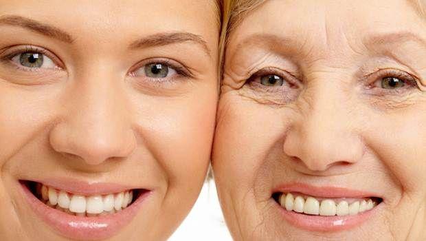 Las causas del envejecimiento prematuro de la piel y cómo evitarlos
