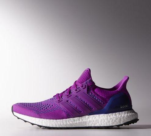 Adidas Boost Ultra Pink