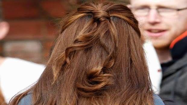 peinados súper fáciles: consejos útiles para las niñas y los principiantes