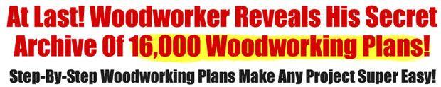 Teds planes de revisión para trabajar la madera - es útil programa Ted?