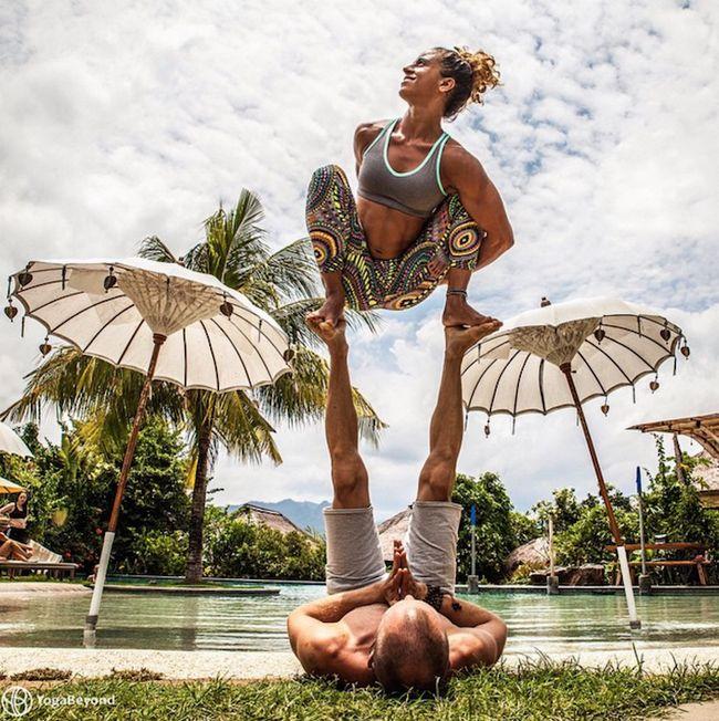 Top 5 fotos asociadas Yoga en Instagram esta semana