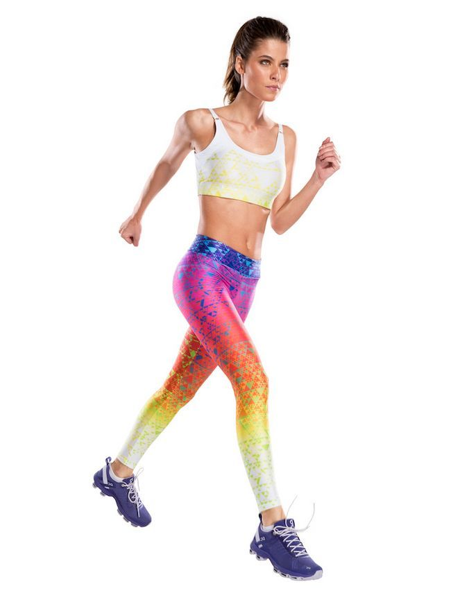 marca brasileña de fitness que quiere tomar el control de su armario