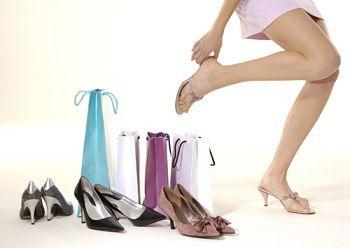 Los zapatos más cómodos para las mujeres - 9 consejos para actuar ahora!