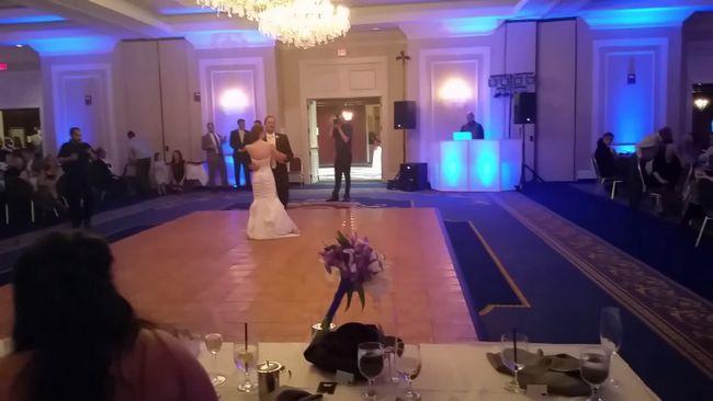 Este baile de la boda la hija del padre se calentará tu corazón