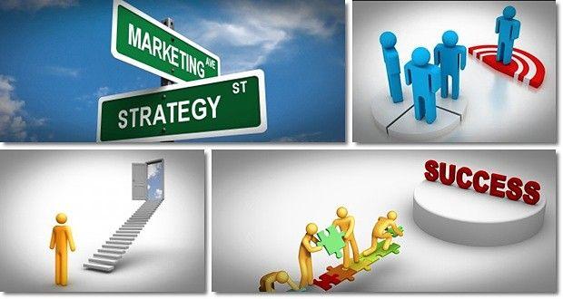 Top 15 de las estrategias de marketing eficaces revelados para su negocio!