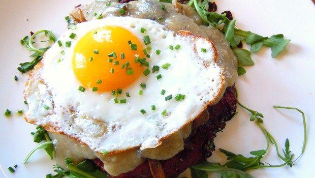 Top grandes recetas vegetarianas para la cena