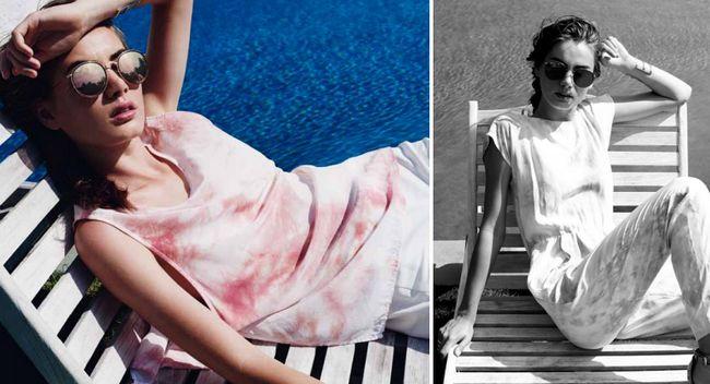 Upstate: nueva marca de moda de Nueva York con un borde consciente