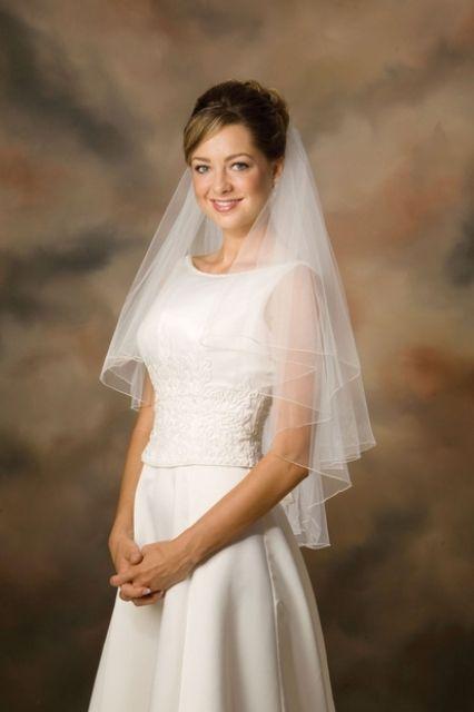Vela-hablar: la hora de elegir el estilo de velo de novia perfecto que se adapte a su personalidad