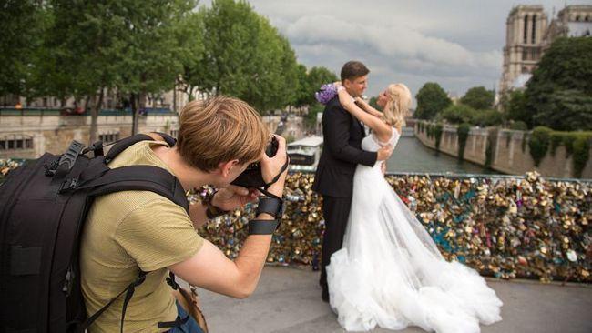 Fotografía de la boda: consejos para hacer y no hacer fotos memorables