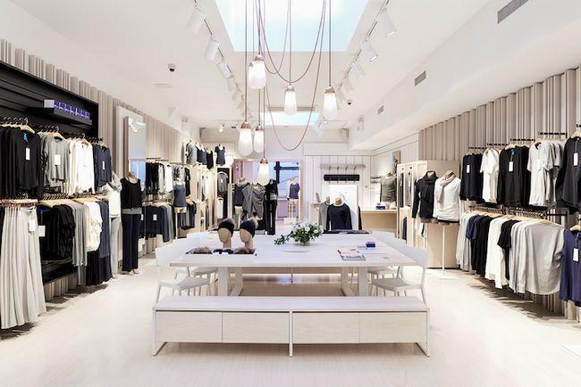 ¿La familia real de lululemon gobernar el mundo del streetwear, también?