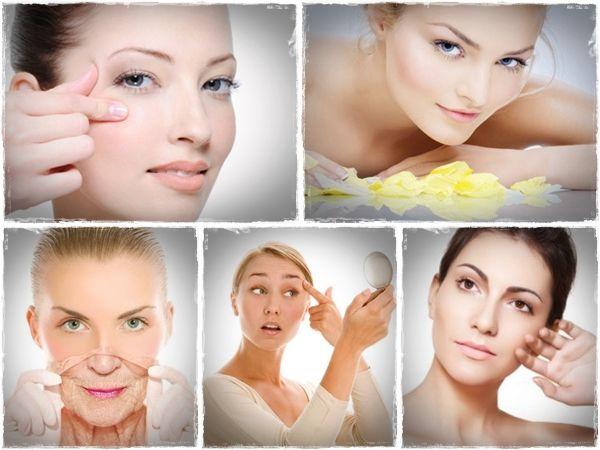 Una piel más joven - 6 anti-envejecimiento secretos cuidado de la piel
