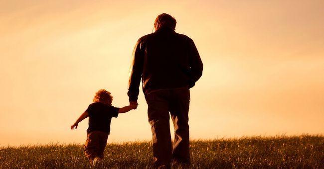 Las citas y refranes del día del padre