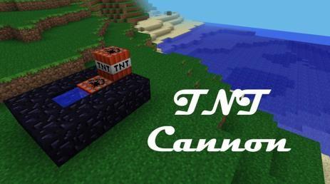 ¿Qué tal una pistola en Minecraft