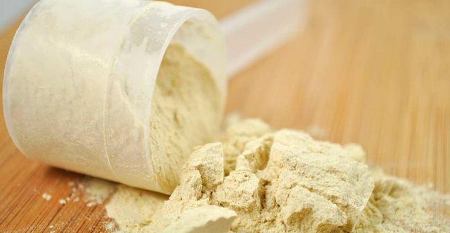 Los posibles efectos secundarios de proteína de suero que nunca se debe ignorar