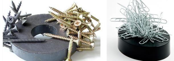 Lo que debe recordar después de aprender a metal magnetizado