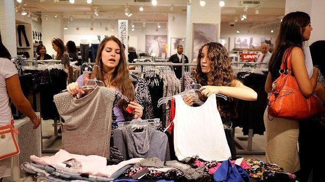 Cosas que las mujeres deben dejar de usar después de 30 años
