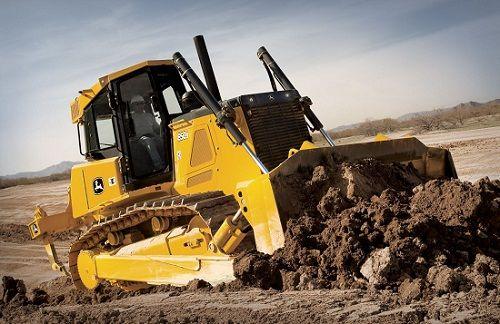 Consejos para manejar el equipo de construcción segura