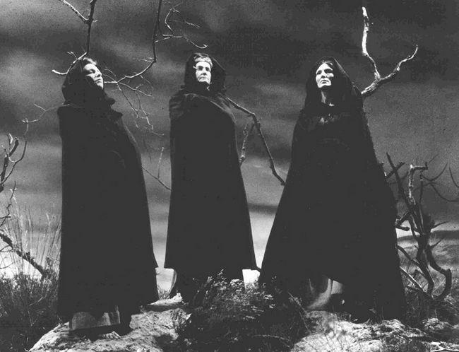 Top 10 de los más conocidos nombres de las brujas