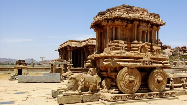 Las 10 mejores lugares turísticos del sur de India