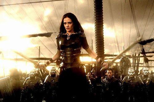 Top 10 mujeres guerreras de la historia